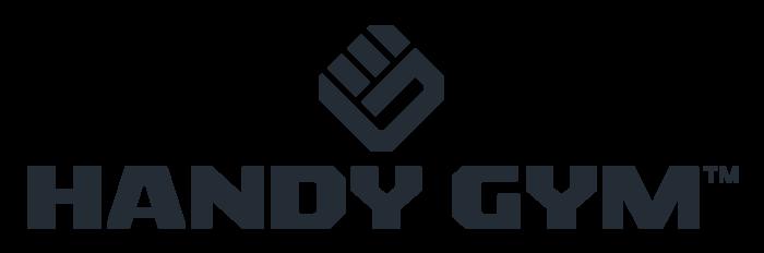 HANDY GYM logo - HOME