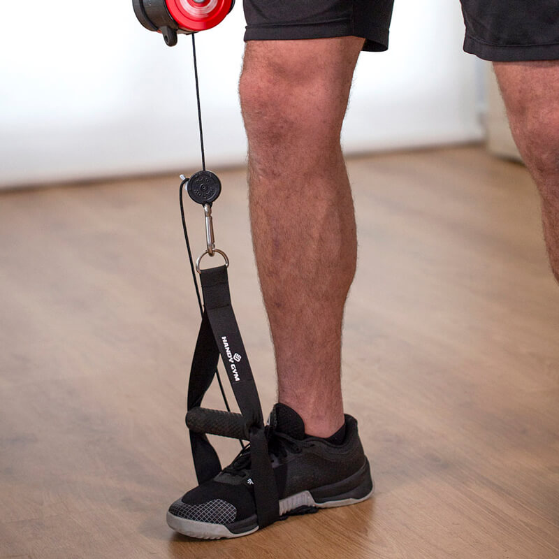 handy gym foot - Multipurpose Handle