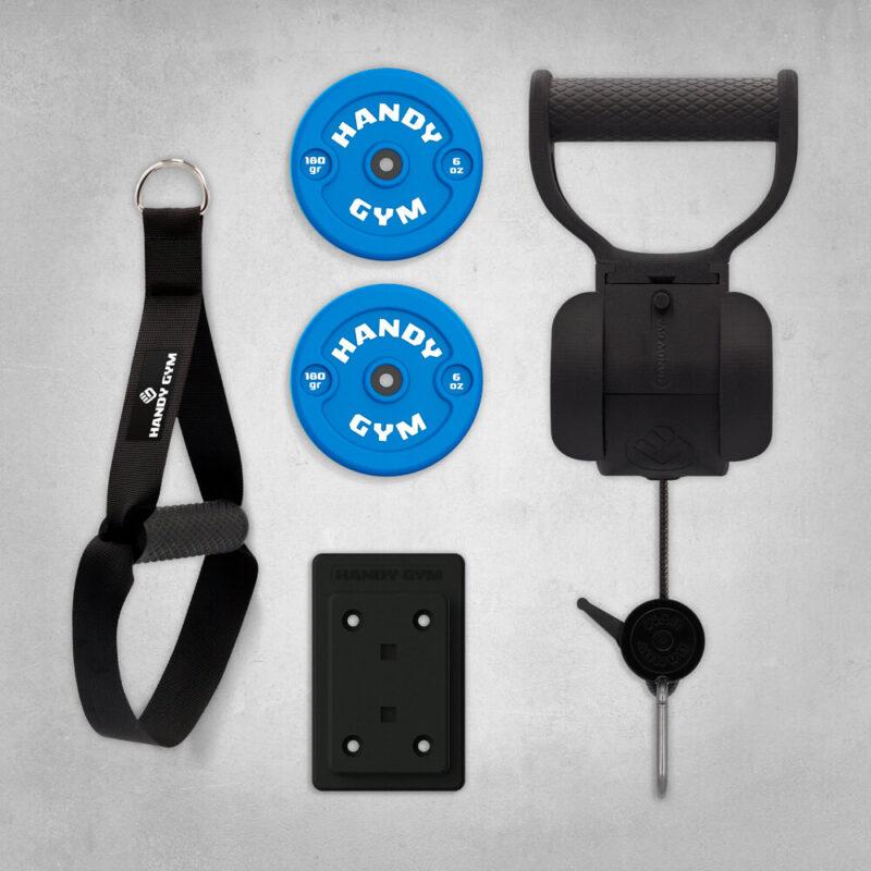 HANDY GYM BASIC 3D 2020 800x800 - Handy Gym Easy