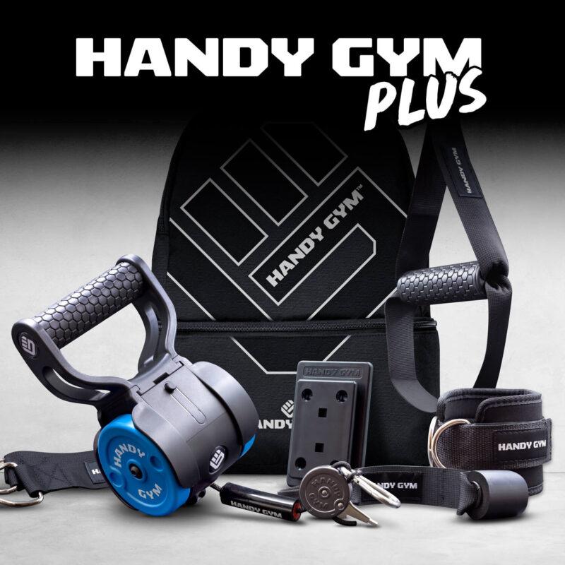 HG PLUS 2020 800x800 - Handy Gym Plus