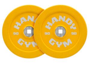 yellow discs 1 300x210 - ACCESSORIES