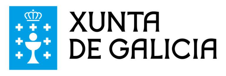 Logotipo de la Xunta de Galicia 768x259 - Inicio
