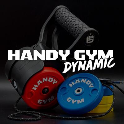 handy gym dynamic web - HandyGymDynamicLP