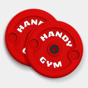 HG red discs 21 300x300 - Red Inertial Discs