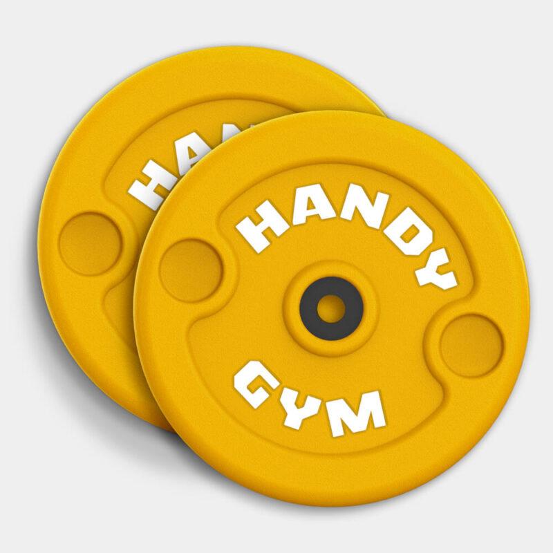 HG yellow discs 21 800x800 - Discos Inerciales Amarillos