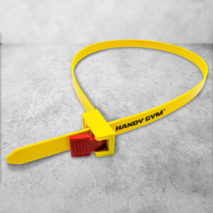 cable ties handygym 300x300 - Releasable Cable Tie