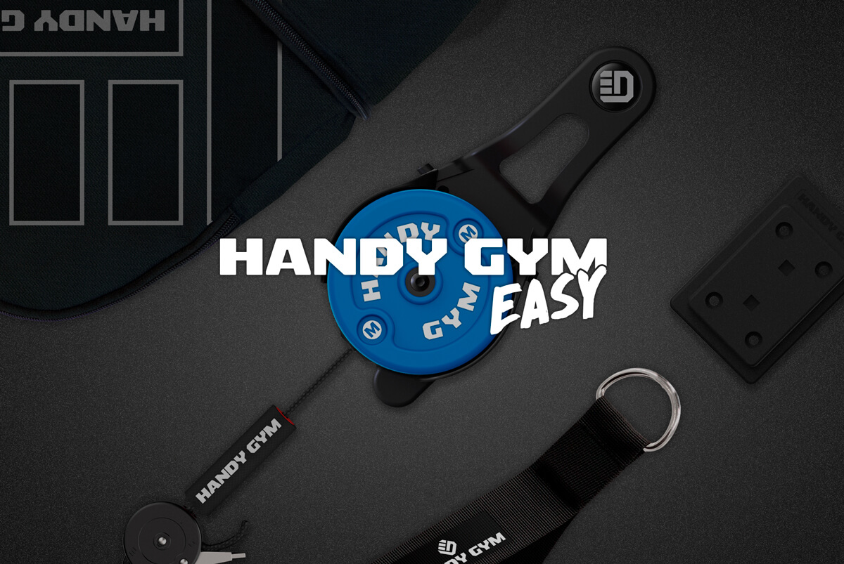 handy gym packs easy - StarterGuide