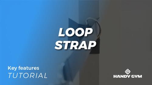 portada loop strap handygym - StarterGuide