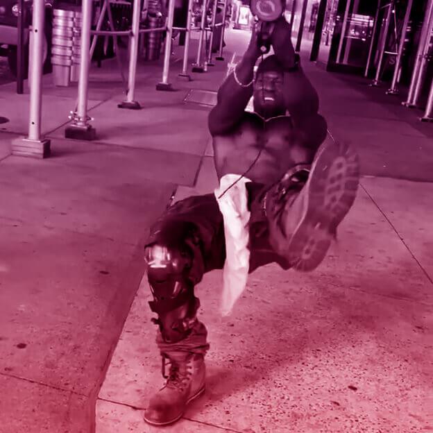 darness black cor - Warriors