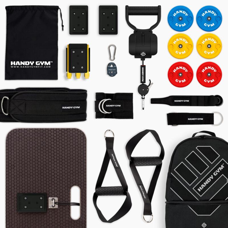 HG Pack PRO 21 800x800 - Handy Gym PRO