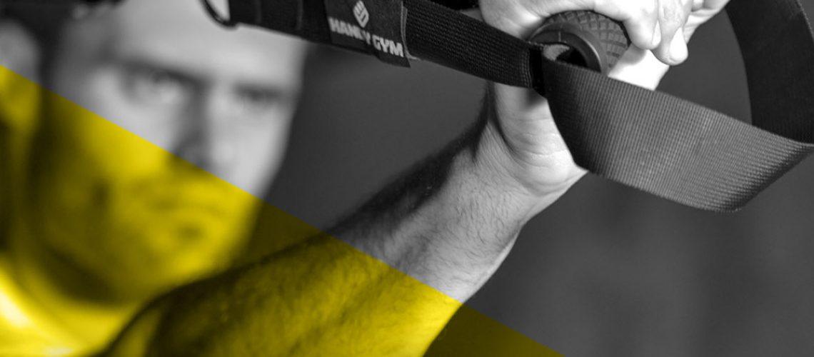 Inertial-Training-HandyGym